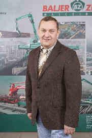Gerd Zwerenz